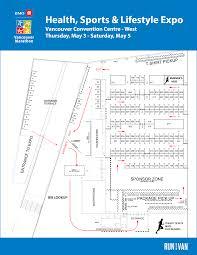 bmo vancouver marathon exhibitor list
