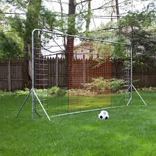franklin tournament soccer rebounder hayneedle