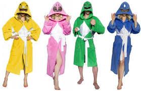 Power Rangers Halloween Costumes Adults 11 95 Reg 20 Power Rangers Costume Robe Free Shipping