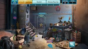 csi crime scene investigation hidden crimes screenshots for