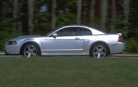 ford mustang 2003 used 2003 ford mustang for sale pricing features edmunds