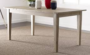 amazon com tommy hilfiger lexington dining table weathered oak