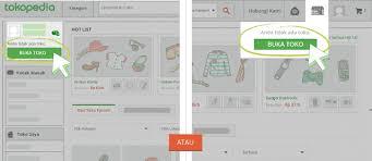 langkah langkah membuat toko dan membuat seo search engine