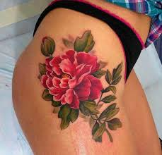 100 seductive hip tattoos for