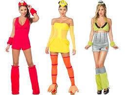 Wookie Halloween Costume Halloween Costumes Shouldn U0027t U201csexy U201d Bitchin U0027 Kitchen