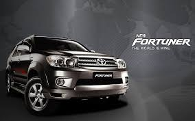 toyota new suv car toyota fortuner pictures the best selling suv in asia