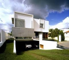 contemporary house design home design