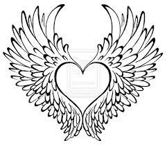 Hearts With Wings - best 25 wings ideas on wings wing