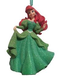 ornament princess ariel the mermaid
