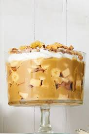 best butterscotch banana trifle recipe how to make butterscotch