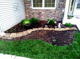 Ideas For Landscaping Backyard On A Budget Landscaping Ideas For Large Yards On A Budget The Garden Front