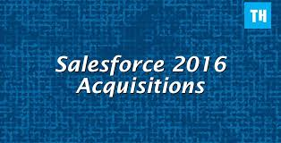 thinkaholics we are salesforce experts
