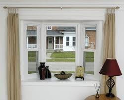 Window Bay Curtains 17 Best Bay Window Decor Images On Pinterest Bay Window Decor