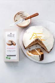 carrot cake marlette recettes sucrées pinterest carrots