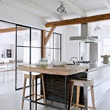 creer cuisine des idées pour créer une cuisine scandinave kitchens interiors