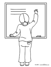 coloring page school school coloring pages hellokids