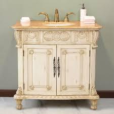 Distressed Wood Bathroom Vanity Astonishing Rustic Bath Vanity Cabinets From Log Timber Furniture