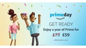 amazon prime membership black friday discount amazon prime is 20 off until july 3rd u2013 59 for a year u0027s
