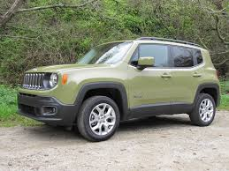 new jeep renegade 2015 jeep renegade first drive