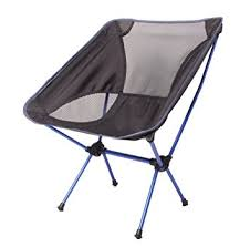 Heavy Duty Outdoor Folding Chairs Amazon Com Koraman Portable Ultralight Folding Chair Outdoor