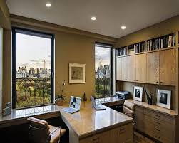 High Tech Office Furniture by Office Wonderful Home Workspaces Wonderful Modern Office Design