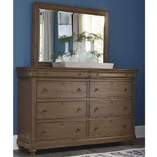 Bassett Furniture Austin Tx by Provence Brown Wood Dresser Offers French Design Elements Where