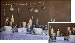 christmas table decorations advice u0026 tips u2013 matalan