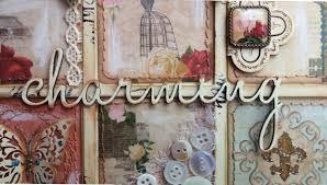 such a pretty mess shabby chic wall art bo bunny u0026 dusty attic