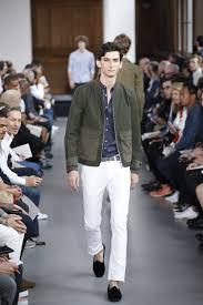 officine generale spring 2017 menswear collection vogue