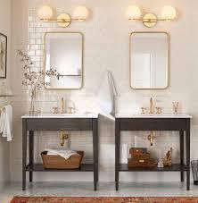 Update Bathroom Lighting Your Guide To Bathroom Lighting