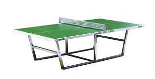 Tiga Ping Pong Table by Ping Pong Table Tennis Robertson Billiards