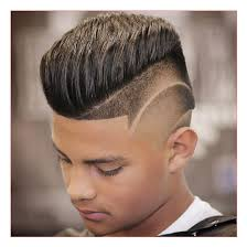haircuts men curly hair and cool hairstyles for teenage guys high