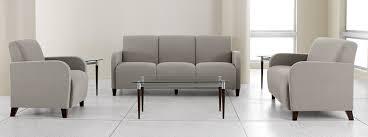 Upholstered Reception Desk Reception Seating Lesro Industries