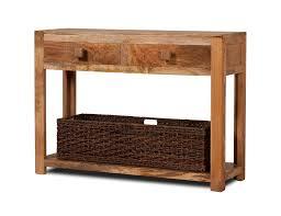 mango wood console table dakota mango wood console table clear honey or walnut hall table