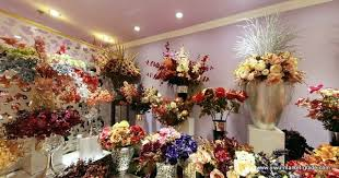artificial flowers wholesale artificial flower showrooms yiwu china 6