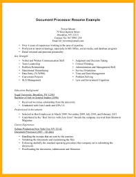 Resume Sample Doc Resume Sample Docs Eliolera Com