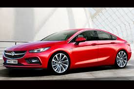 opel insignia 2017 opel insignia review and information cars auto redesign