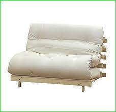 Single Futon Sofa Bed Futon Sofa Bed With Mattress Viralbuzz Co