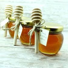honey jar favors 93 best honey jars wedding party favors images on