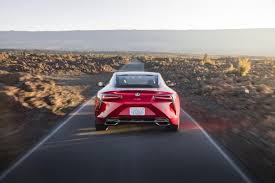 lexus high performance coupe the all new lexus lc performance coupe stunning design