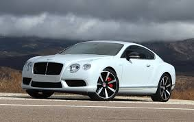 white bentley convertible 2014 bentley continental gt v8 s first drive