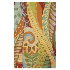 Green And Brown Area Rugs Area Rugs Perigold