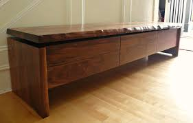 Diy Storage Bench Plans by Incredible Extra Long Storage Bench Design Ideas Interior