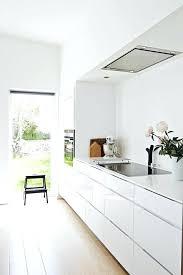 cuisine équipée blanc laqué cuisine blanc laquac ikea a photos de design dintacrieur et cuisine