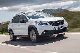 peugeot reviews 2016 peugeot 2008 1 2 puretech 130 gt line review review autocar