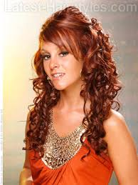 half up half down prom hairstyles pictures and how to u0027s