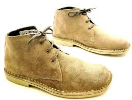 womens desert boots size 9 roamer size 9 s m 378 bs roamers sand beige suede leather