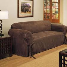 T Cushion Sofa Slipcover 2 Piece by Furniture Slipcovers For Couch Cushions 2 Piece T Cushion Chair