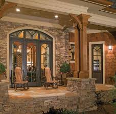 best craftsman house plans best craftsman house plans ranch with walkout basement small
