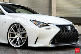 lexus wheels size vossen wheels lexus rc vossen flow formed series vfs6